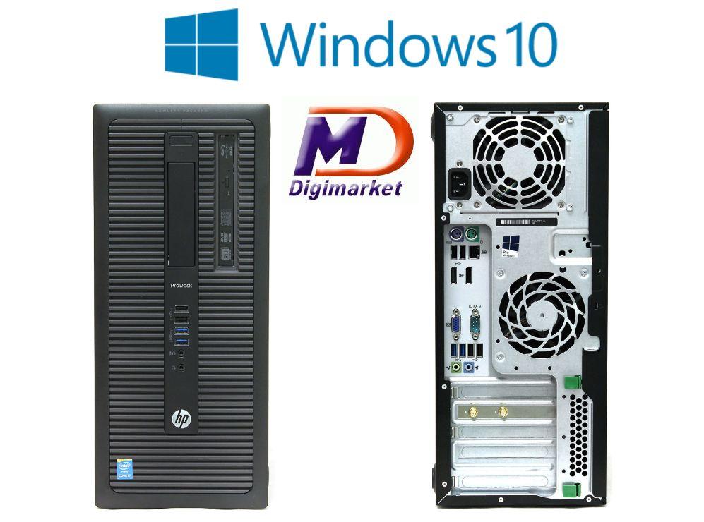 9ce9ab451bb Digimarket.ee - KASUTATUD ARVUTID > HP ProDesk 600 G1, 8GB + SSD