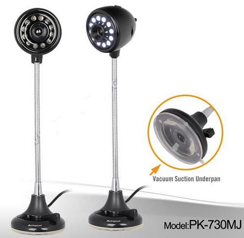 A4Tech PK-730MJ Webcam Drivers Windows XP