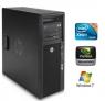 HP Workstation Z420, 6-Core, 2018 garant