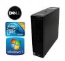 Dell Optiplex XE, SSD + Win7 Pro