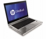 HP Elitebook 8460p, SSD, 3G
