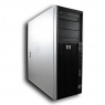 HP Workstation Z400, 12GB